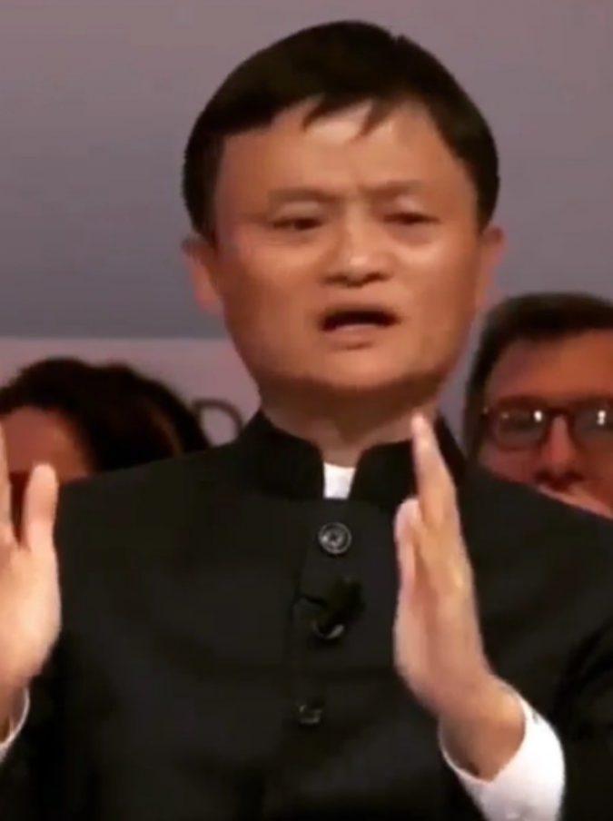 """""""Se volete lavorare meglio fate sesso sei volte a settimana"""": il suggerimento di Jack Ma, patron di Alibaba"""