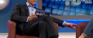 """The Jeremy Kyle Show, chiuso il programma dopo la sua sospensione. L'ad dell'emittente: """"È il momento giusto per mettervi fine"""""""