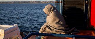 Sea Watch in mare da 7 giorni con 43 persone a bordo. 50 Comuni tedeschi: 'Li accogliamo'. Germania: 'Competenza Ue'