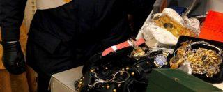 Casamonica, sequestrati beni per oltre un milione e mezzo di euro: sigilli anche a una cappella funeraria gentilizia