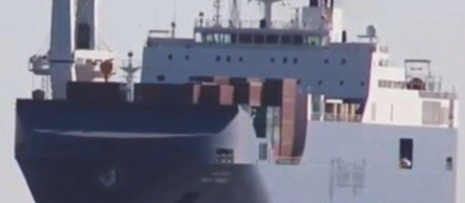 I camalli genovesi pronti a boicottare la nave con gli armamenti per Ryad