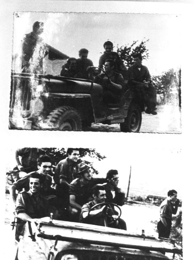 Insurrezione di Santa Libera, quando i partigiani ripresero le armi contro l'amnistia di Togliatti e Nenni li sedò. In un libro la storia tenuta nascosta dal Pci