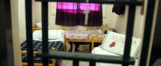 Carceri, meno reati ma aumentano i detenuti e le pene sono più lunghe. In calo gli stranieri. Affollamento al 120%