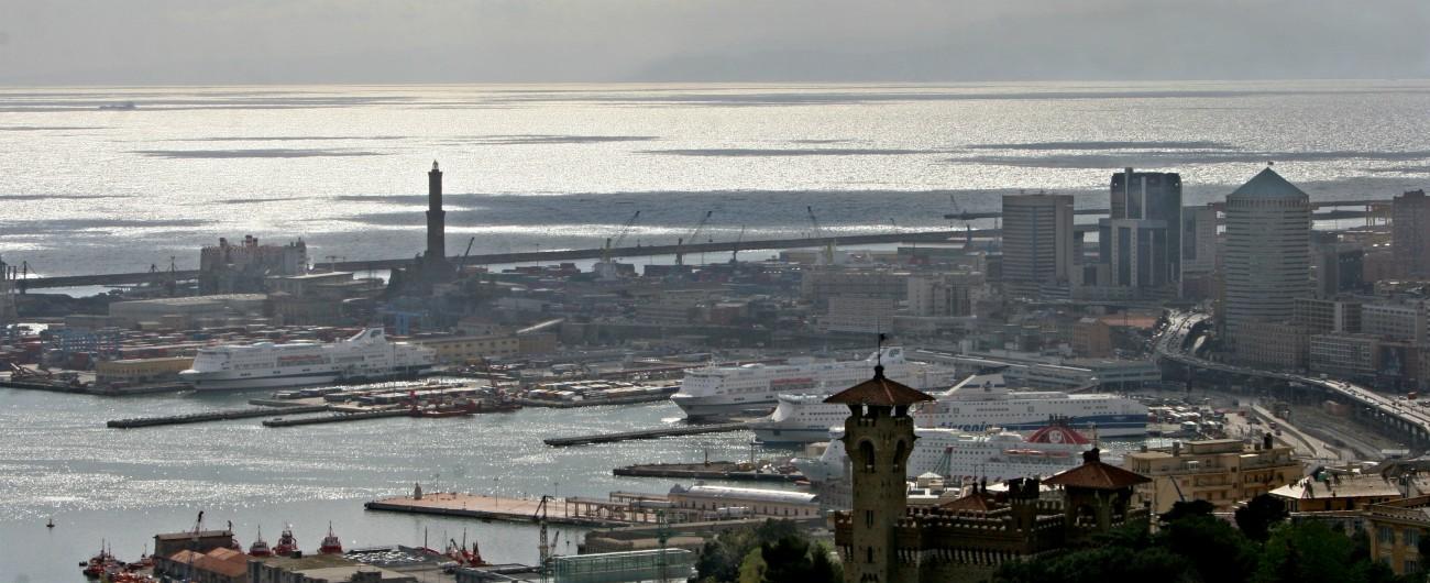 """Genova, portuali pronti a impedire l'attracco a nave saudita che trasporta armi: """"Organizzeremo boicottaggio"""""""