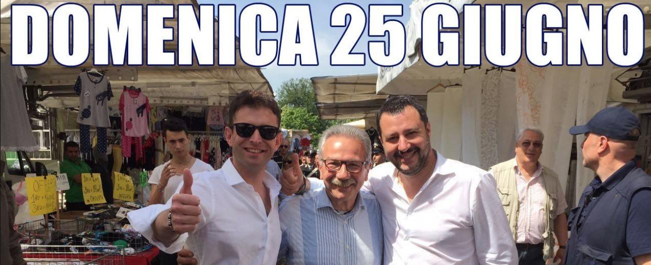 """Legnano, l'assessora arrestata: """"Il sindaco ha detto: prima del ballottaggio ho fatto un accordo con Salvini"""""""