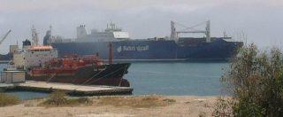 Nave saudita carica di armi: da Genova a Livorno fino a Cagliari, tutte le rotte e gli ultimi attracchi (tracciabili) in Italia