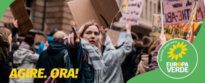 Verdi, in Europa proporremo una riforma che non può più aspettare