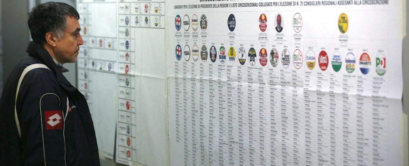 Elezioni europee 2019, capilista e candidati nella circoscrizione Nord-Est