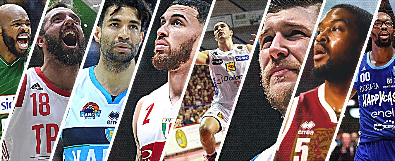 Basket, via ai playoff scudetto: l'obbligo di vincere di Milano alla prova delle sorprese. Storie e incroci delle 8 in corsa