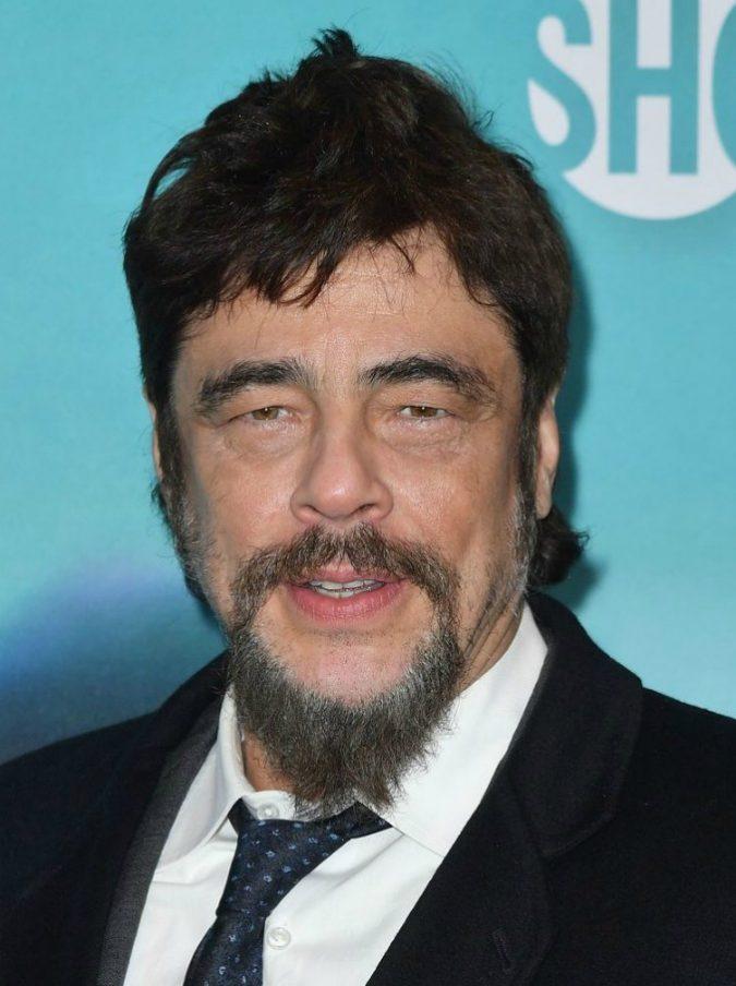 Benicio Del Toro sarà il cattivo di Suicide Squad 2?