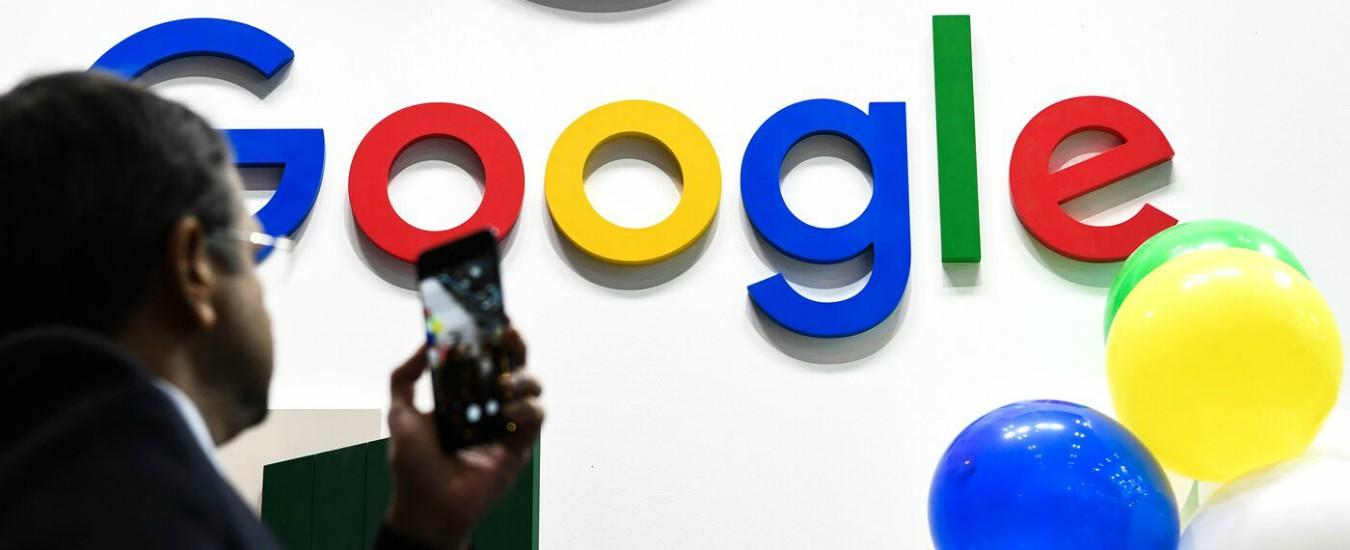 """Google, """"presunto abuso di posizione dominante"""": Antitrust apre istruttoria"""