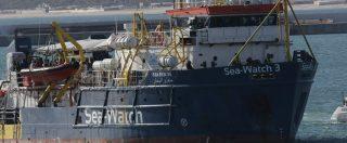 Sea Watch 3, disposto il dissequestro della nave. Legali ong: 'Basta diffamazioni da Salvini'. Ministro: 'Procura buonista'