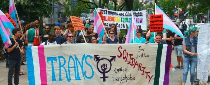 8 marzo – Triste notizia: non c'è niente da festeggiare. Soprattutto per le donne trans
