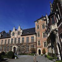 Il castello di Gaasbeek