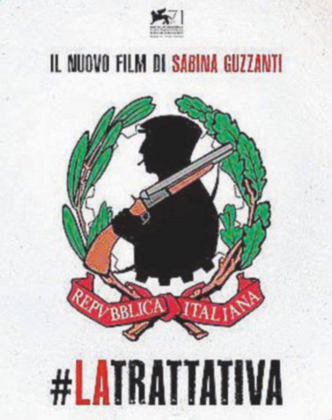 """""""La Trattativa"""" in Rai (dopo trattativa)"""