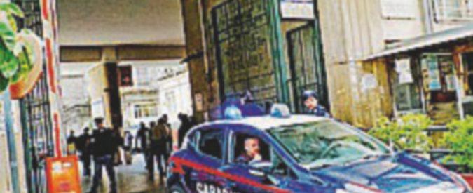 """Napoli come """"Il Padrino"""": spari di camorra in ospedale"""