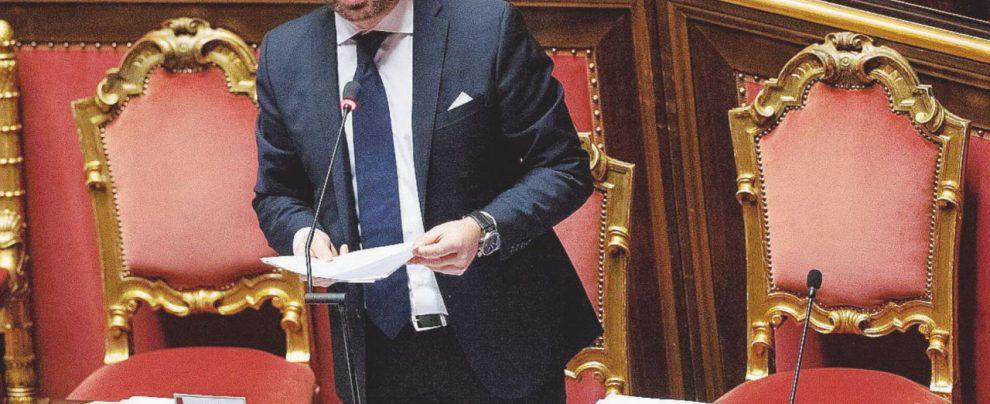 """""""La Lega ha forzato sulla sicurezza solo per fini elettorali"""""""