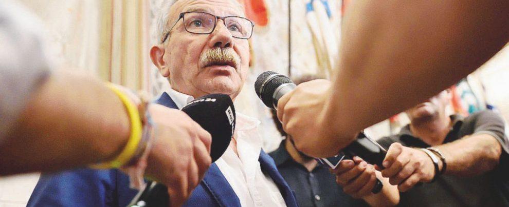 """Legnano, il """"comitato d'affari"""" di Fratus salvato dai vertici di Lega e Forza Italia. Contatti anche con Salvini e Gelmini"""