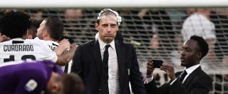 """Allegri saluta la Juventus: """"Scelta del presidente, un decisionista"""". Agnelli: """"Nessun condizionamento dai tifosi"""""""