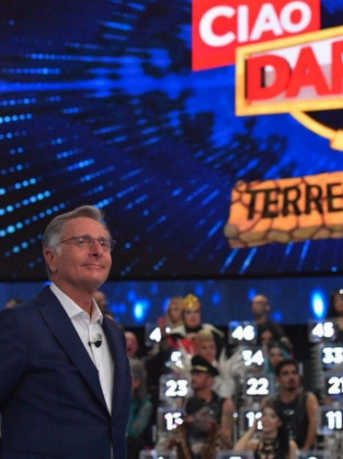 """Ciao Darwin, Oggi: """"Gabriele Marchetti è condannato in un letto, paralizzato dalle spalle in giù"""""""
