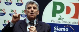 """Europee, Bartolo candidato col Pd: """"Mai stato d'accordo con Minniti. Io in politica contro bugie sui migranti e Dublino"""""""