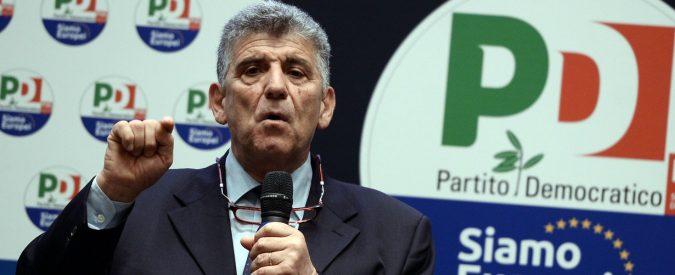 Europee, Pietro Bartolo candidato nel Pd: mi chiedo quale schizofrenia ci sia dietro