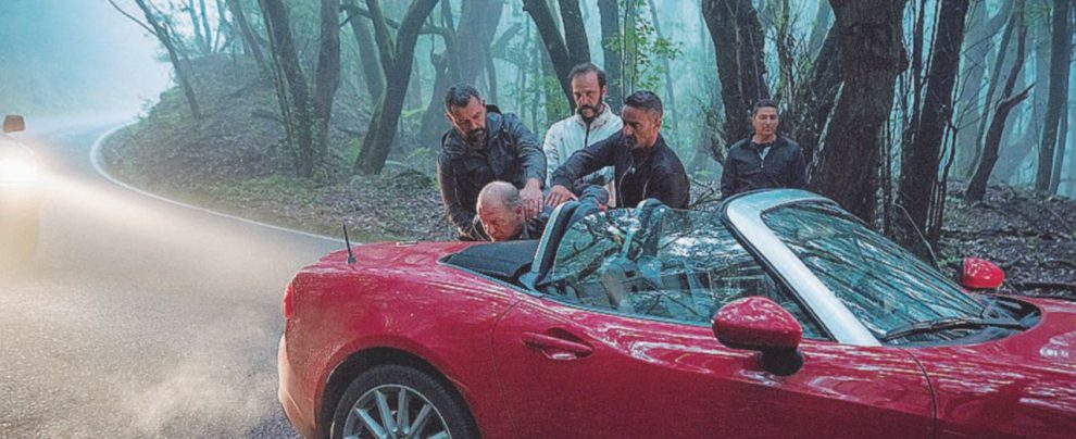 Anche il rivale Tarantino plaude Yinan: la Cina è vicina alla Palma