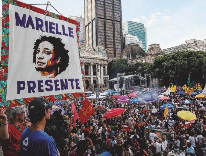 """Un Brasile calibro 9. """"L'Ufficio del crimine"""" imbarazza i Bolsonaro"""