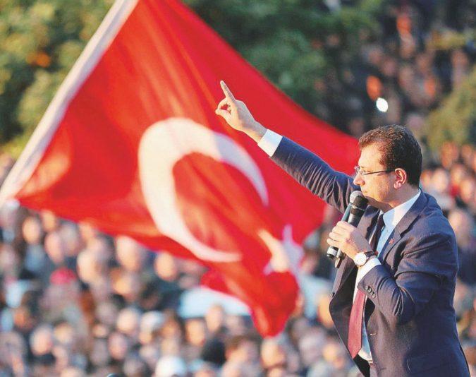 """""""Abbiamo subito un torto, ma sarò sindaco di Istanbul"""""""