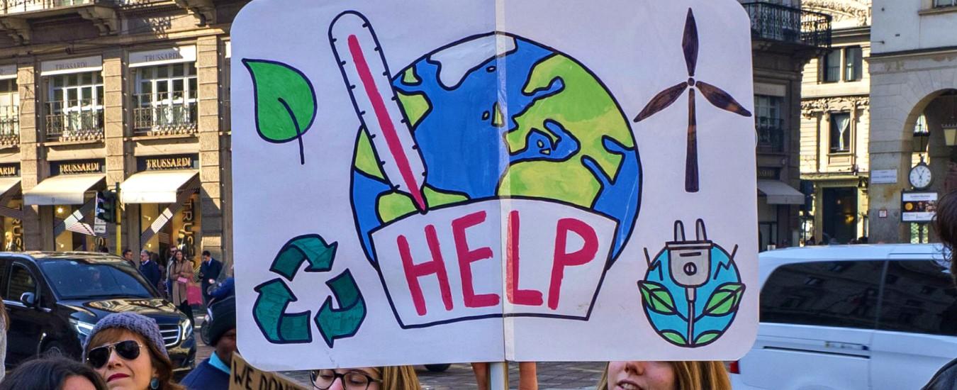 """Europee e cambiamenti climatici, ecco le proposte dei partiti: M5s e Pd puntano a ridurre emissioni, la Lega """"nega urgenza"""""""