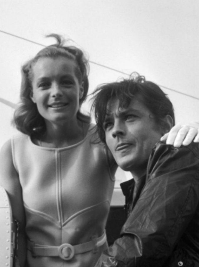 Cannes 2019, Alain Delon: ritratto della Palma d'oro alla carriera. Amori, successi, cani e amicizie scomode