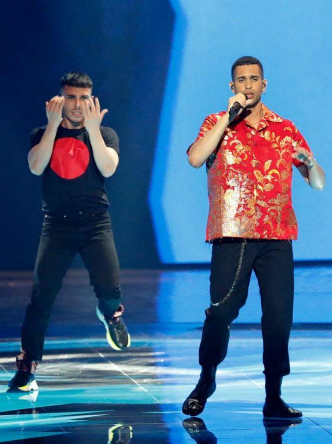 Eurovision 2019, Mahmood arriva secondo. E gli italiani modificano le pagine Wikipedia dei Paesi che gli hanno dato un voto basso