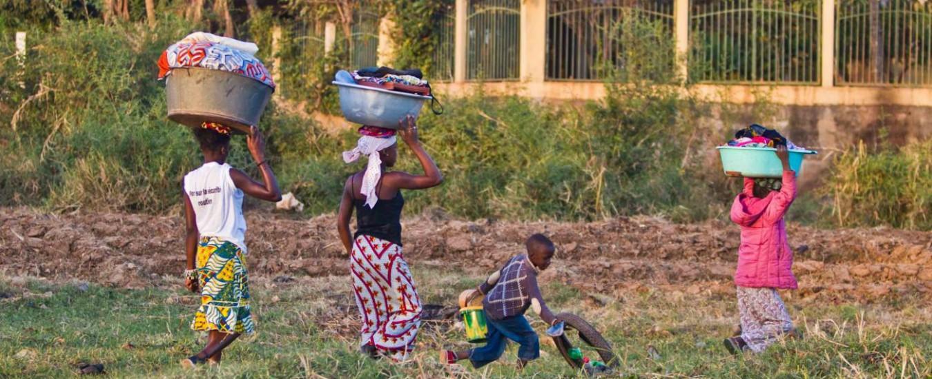 Il Niger e il concetto di 'democrazia alimentare': bisogna pur dare da mangiare alla famiglia