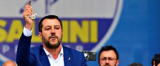 """Vaticano e Famiglia Cristiana su Salvini: """"Invocare Dio per sé è molto pericoloso"""". """"Strumentalizza, è sovranismo feticista"""""""