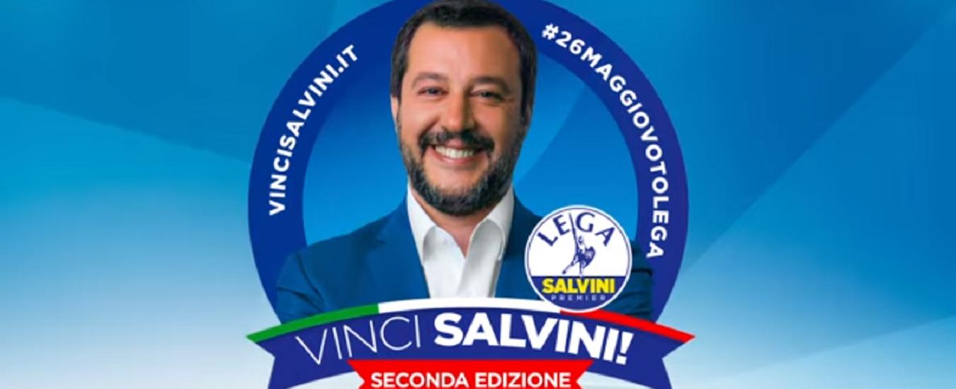 Vinci Salvini ma rischi la privacy
