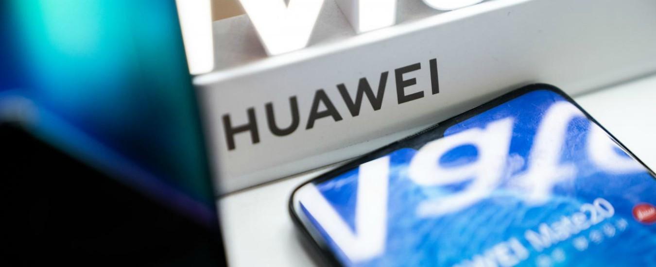 Blocco di Huawei negli Stati Uniti rimandato di 90 giorni per limitare disagi e problemi