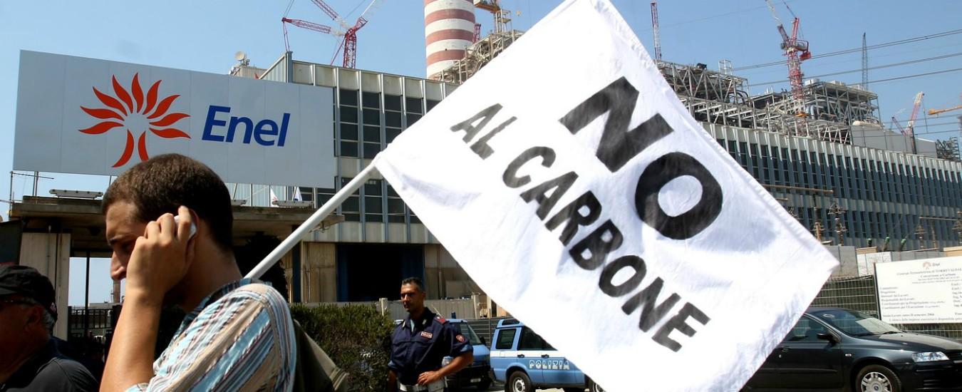 A Civitavecchia un comitato si batte per chiudere col carbone senza tuffarsi nel gas