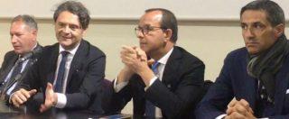 """Elezioni europee, sei consiglieri regionali Pd contro l'assessore di Emiliano che vota Lega: """"Si dimetta, delusi da Zingaretti"""""""