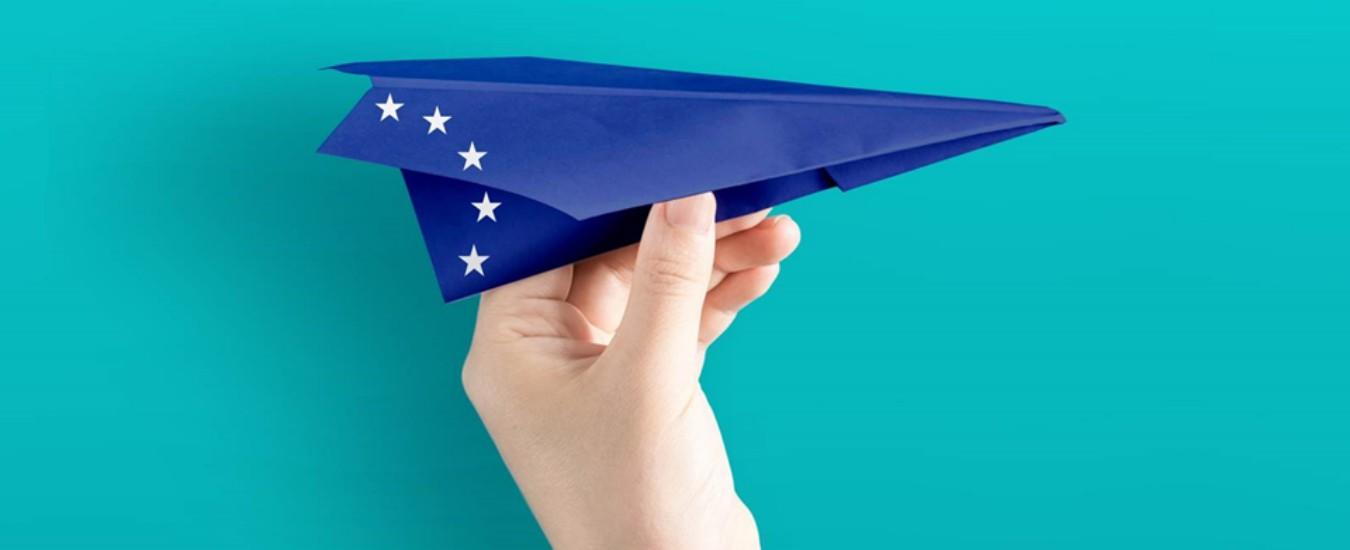 Ue, l'Erasmus ha aiutato il 72% degli studenti a trovare lavoro. E per due terzi degli atenei combatte la discriminazione