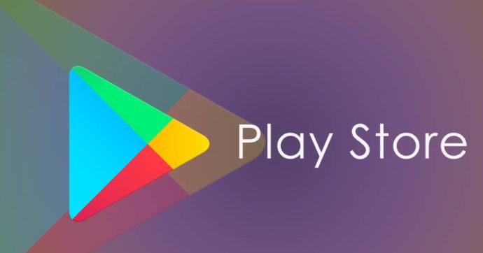 Google Play Store, addio al menu laterale: nuova interfaccia in fase di test