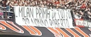 """Muore per andare a vedere la partita del Milan: """"Era uscito in bici con la febbre a 38"""""""