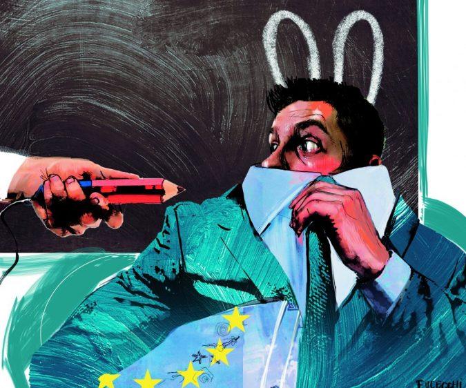Europa chi? Candidati alla prova del quiz