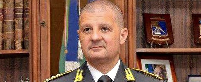 Guardia di Finanza, il numero uno dell'Italia centrale Zafarana nominato nuovo comandante generale