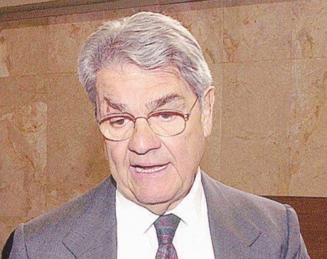 Scontro in aula sul pentito che accusa l'ex ministro Mannino di essere affiliato a Cosa nostra