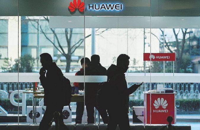 Huawei, la guerra di Trump (via Google) affossa gli utenti