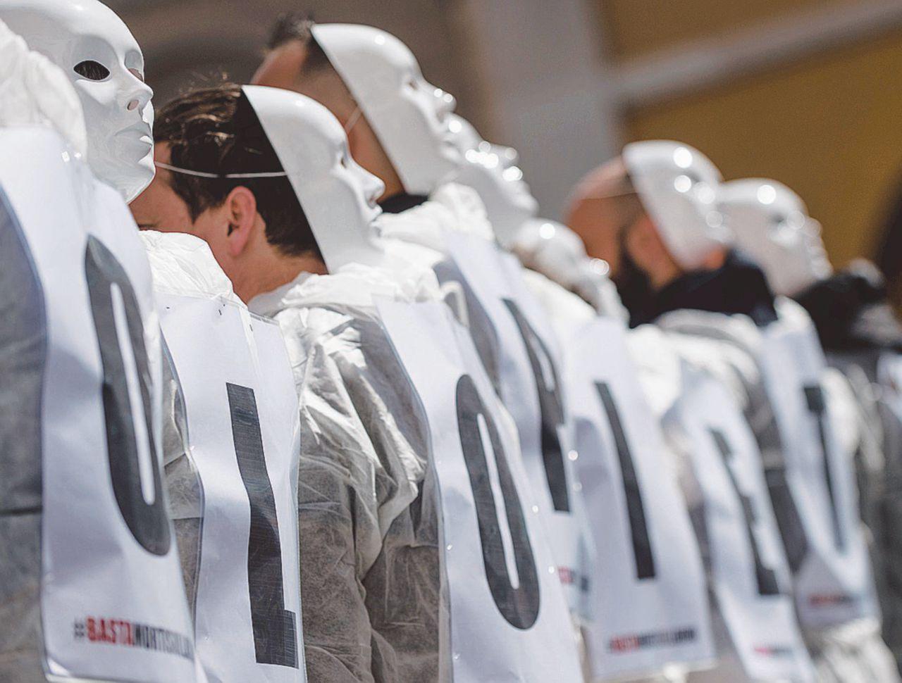 Tagliati i risarcimenti per le famiglie dei morti sul lavoro