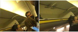 """Pensa di essere sul volo per Cagliari e si ritrova a Bari, la sfuriata del passeggero è epica: """"Come c…o avete fatto a farmi salire?"""""""