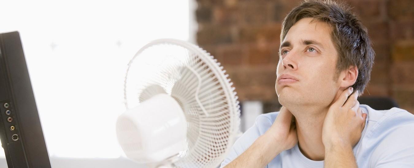 La tecnologia indossabile promette di mantenere il corpo alla temperatura desiderata