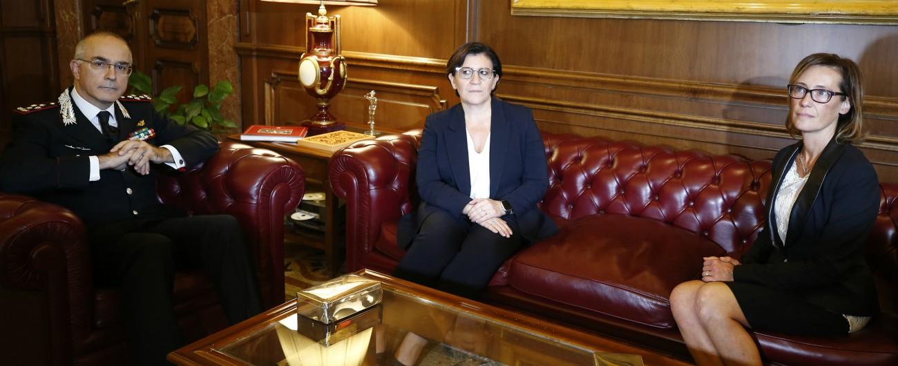 """Stefano Cucchi, Arma, Difesa e Viminale vogliono essere parte civile al processo per i depistaggi. Ilaria: """"Prima volta con noi"""""""