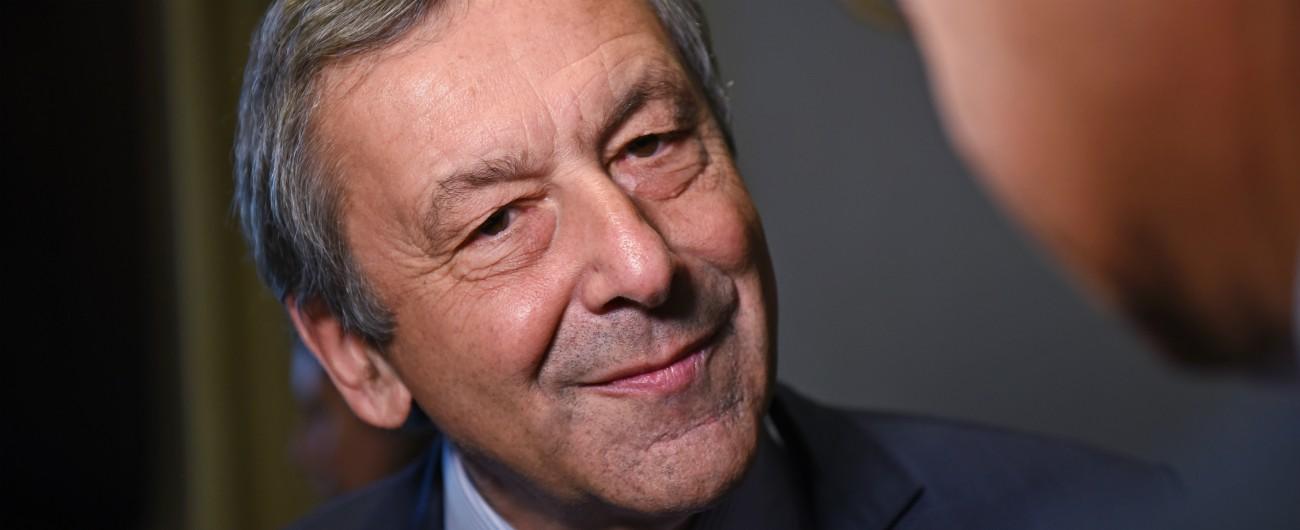 Acri, Francesco Profumo eletto presidente all'unanimità. Sostituisce Giuseppe Guzzetti, in carica dal 2000